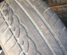 245 40 R19 3 шт. резины Dunlop SP Sport-01