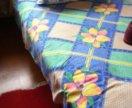 Кровать складная