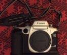Фотоаппарат canon EOS 50 E