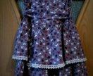 Красивое Платье 92 размер