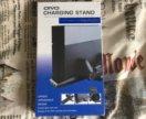 Вертикальная подставка для PlayStation 4, PS4 slim
