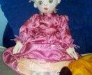 Кукла ручной работы Джейн
