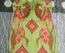 Новое платье из Испании