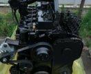 Двигатель Cummins 6CTA8.3-C215 Евро-2