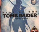 Rise of tomb rider , PS4