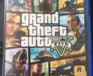 Grand theft Auto 5, PS4