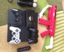 PlayStation 3 богатый комплект