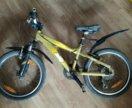 Детский велосипед WHEELER 20 дюймов от 5 до 9 лет