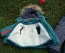Зимняя куртка и комбез