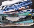 Пакет одежды для мальчика