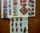 5 коллекций значков