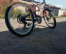 Велосипед Racer 26-210 Disc