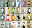 Удивительные пижамы кигуруми. Новые