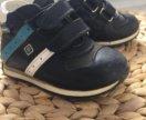 Ботиночки Бебетом