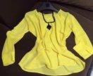 Блуза туника ZARA