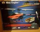 Радиоуправляемый вертолет Nine EaglesSolo Pro 228