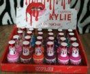 Лак Kylie матовый