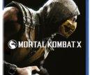 Mortal Combat X Мортал Комбат