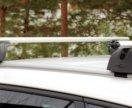 Audi Q7 кузов 4M багажник на крышу на рейлинги