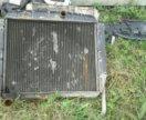 Радиатор на 130 зил