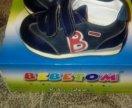 Кросовки на мальчика bebetom