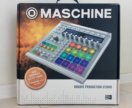MIDI контроллер Native Instruments Maschine MK2