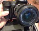 фотоаппарат sony a200