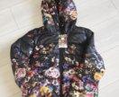 Новая куртка весна/осень