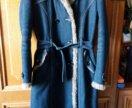 Джинсовое пальто Westcorner размер М