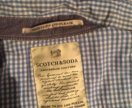"Рубашка ""Scotch & Soda"""