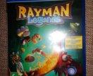Игра Rayman Legends