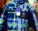 Куртка на мальчика gusti новая