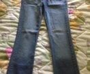 Оригинальные джинсы BULGARI