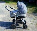 Продам отличную коляску Zippy Verdy 3 в 1