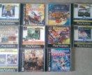 Игры для Playstation PS1