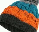 Новая шапочка Sela