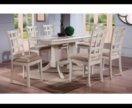 Срочно продам столовый стол