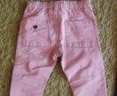 Новые брюки Baby Go 92