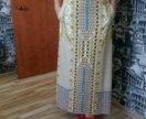 Платье греческое