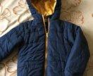 Куртка детская 104р.