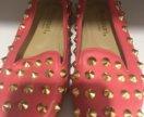 Итальянская обувь Missouri оригинал
