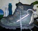 Детские зимние ботинки schein