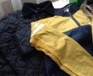 Вещи на мальчика пакетом 8-10 лет