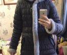 Зимнее/осеннее пальто
