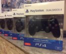 Джойстики DualShock 4 для Sony PS4 V2 ( оригинал )