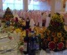 Банкеты Свадьба