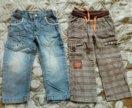 Джинсы, брюки (92 р-р) для мальчика