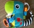 Игрушка подвеска для новорожденного Lamaze