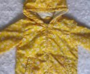 Куртка 86 р. + подарок шапочка.