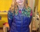 Куртка демисезонная, новая, размер 44-46